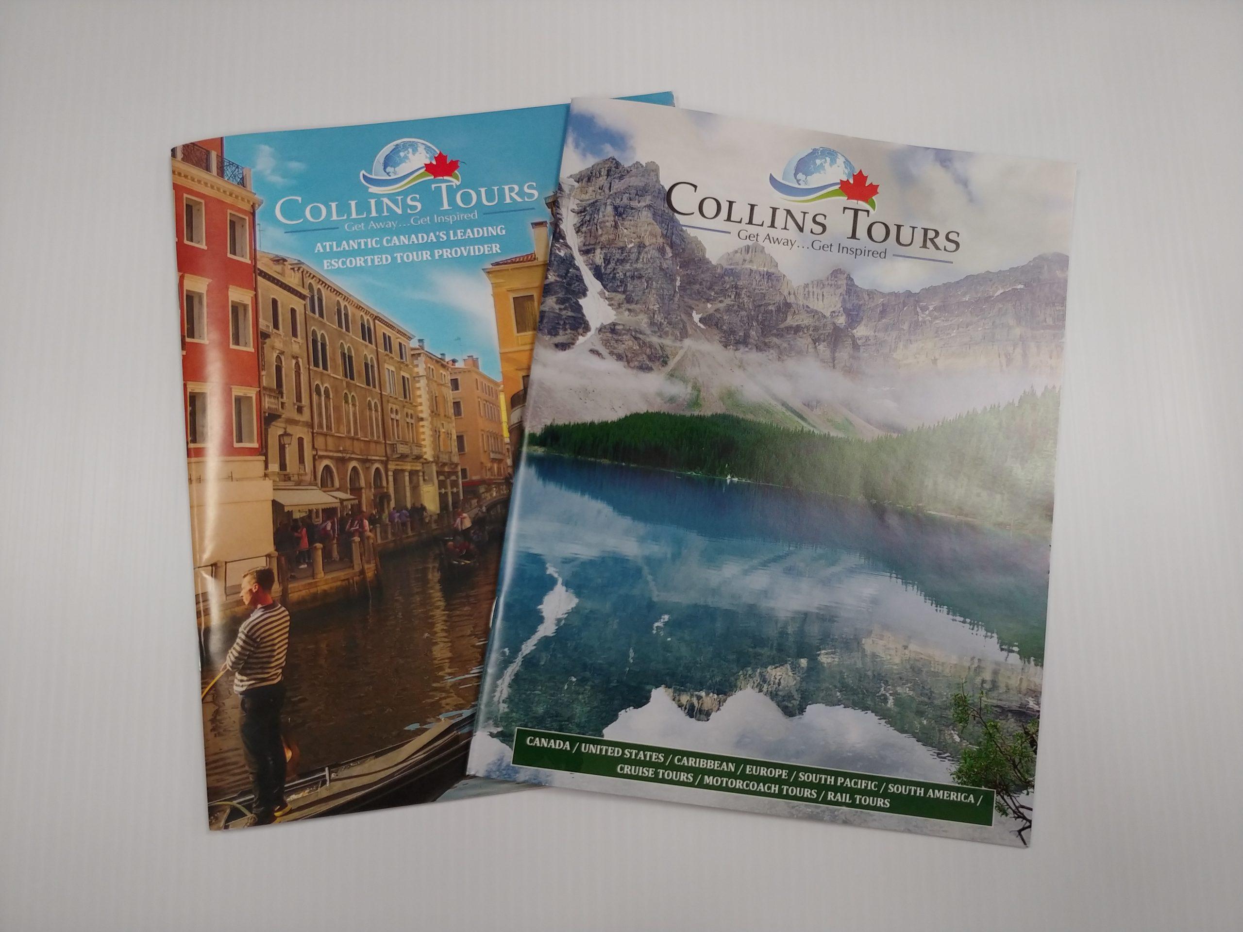 Collins Tours